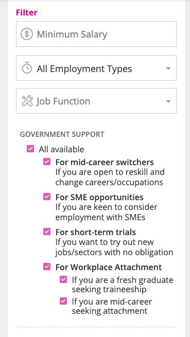My Careers Future Website