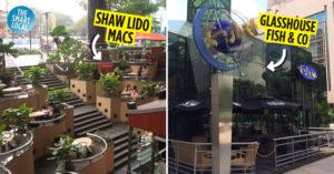Nostalgic Hangout Places in Singapore