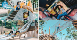 Best Free Playgrounds in Singapore