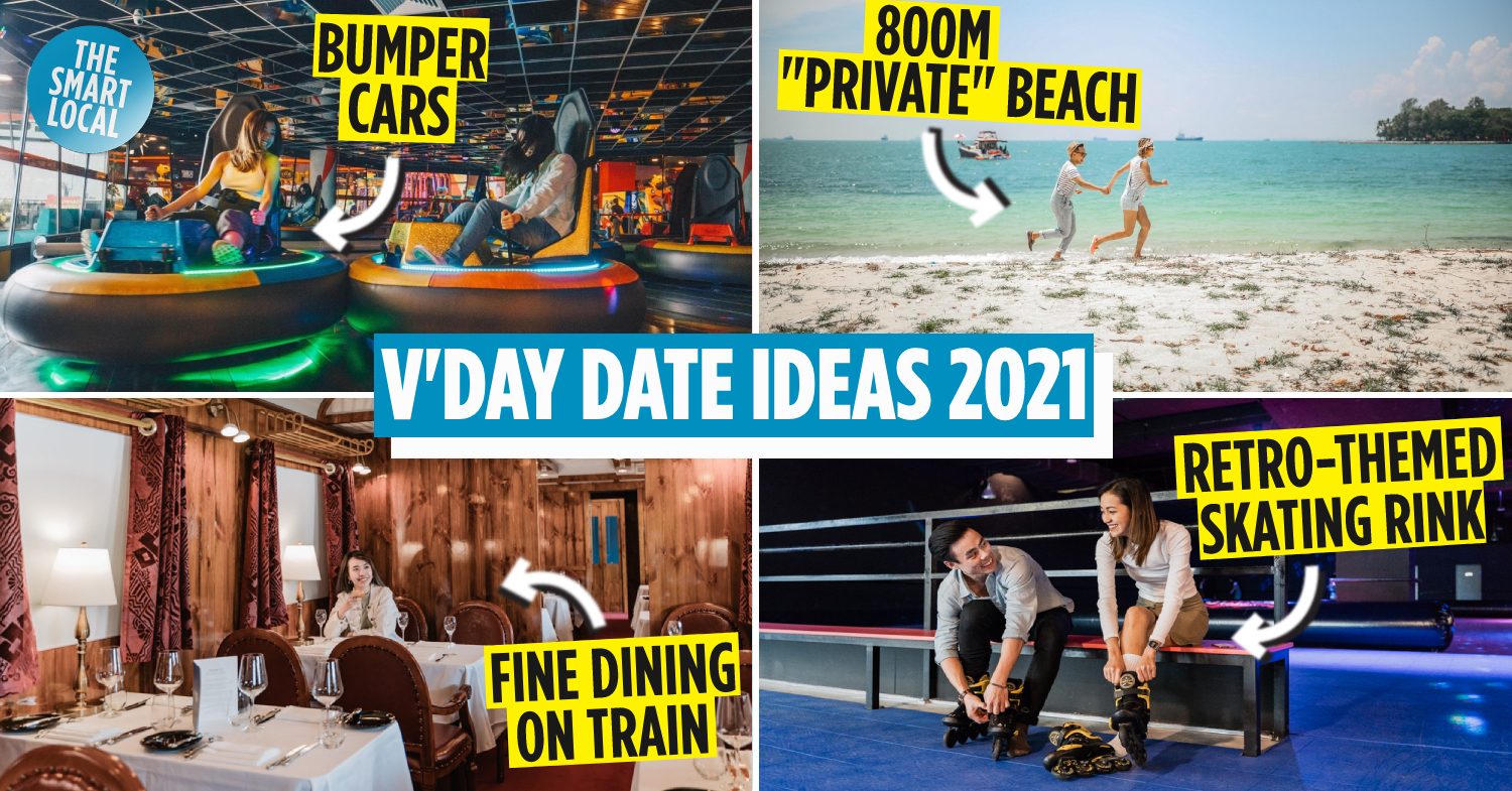 8 Valentine S Day Date Ideas For 2021 To Upgrade From Standard Dinner Movie Plans