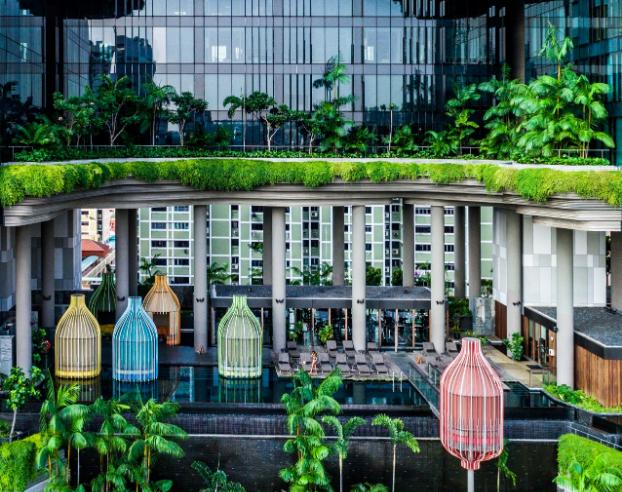 Traveloka SingapoRediscovers Voucher Promos - PARKROYAL COLLECTION Pickering