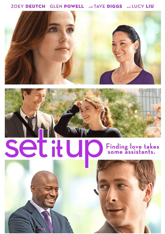 Set It Up movie poster-min (1)