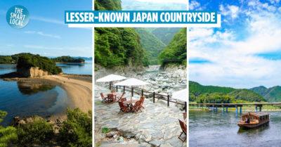 Things to do in Shikoku