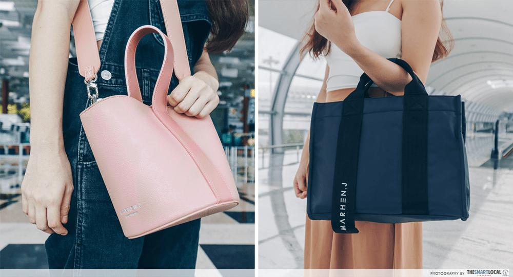 Sift & Pick Korean Brands - Marhen.J