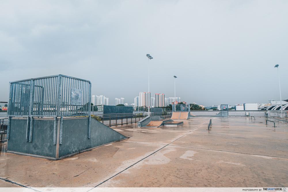 Stadium Skatepark
