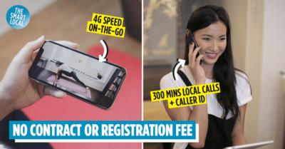 TPG Mobile - SIM-only plan