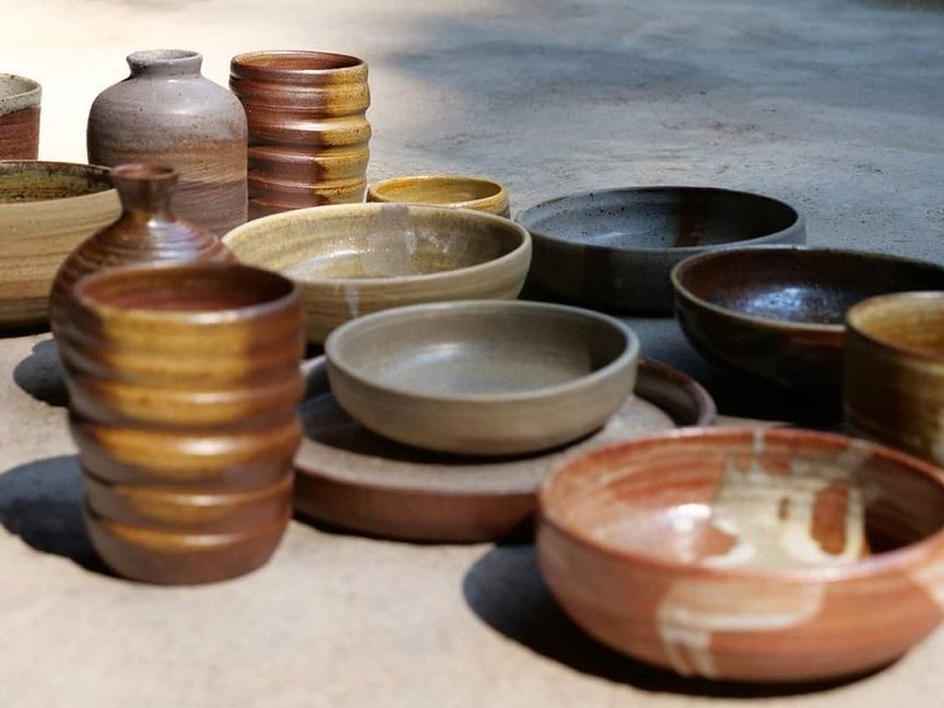 Thow Kwang Pottery Jungle - Singapore's Last Dragon Kiln (3)