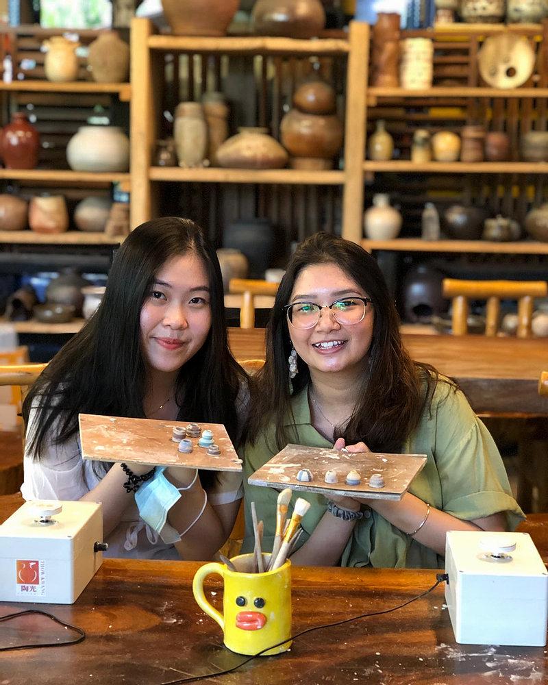 Thow Kwang Pottery Jungle - Singapore's Last Dragon Kiln (4)