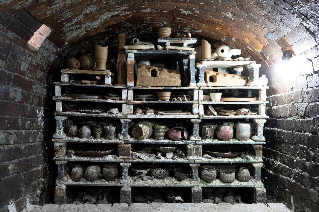 Thow Kwang Pottery Jungle - Singapore's Last Dragon Kiln (6)