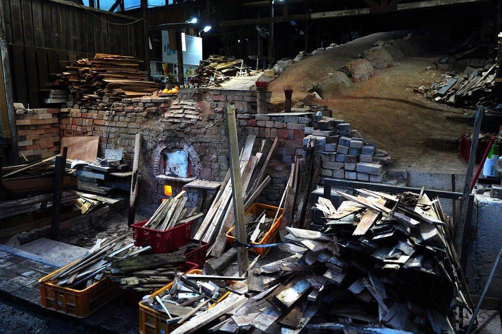 Thow Kwang Pottery Jungle - Singapore's Last Dragon Kiln (7)