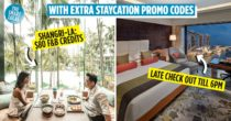 Traveloka's Staycation Packages Include Breakfast & Dining Credits To Squeeze Your Unused SRVs Dry