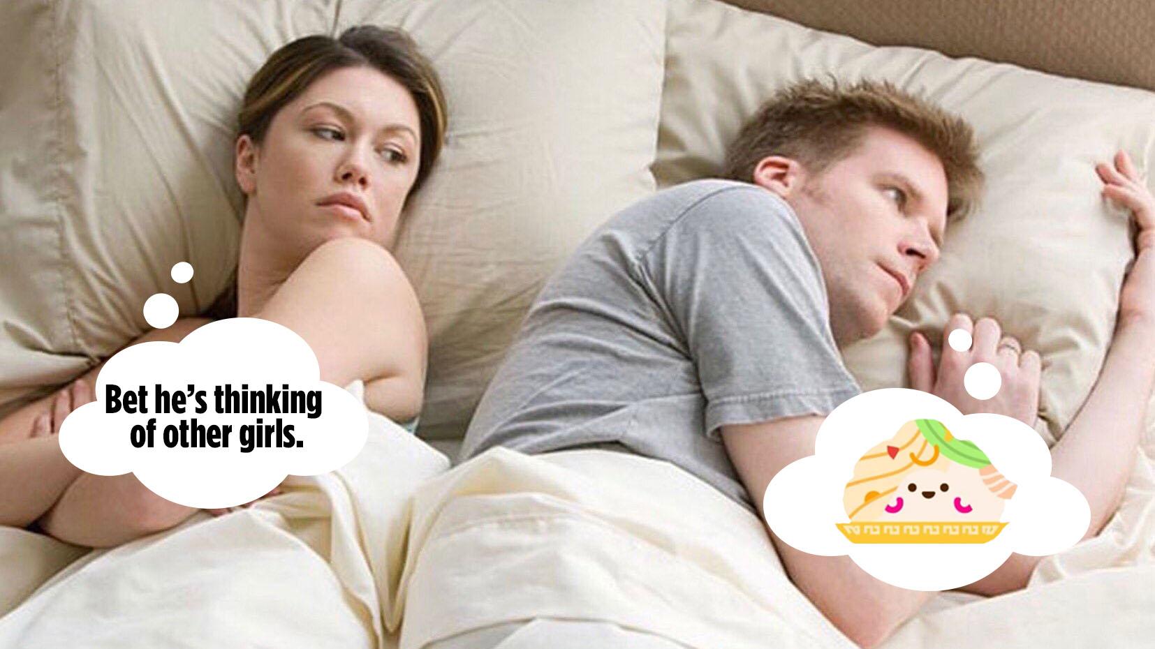 bb loh couple meme