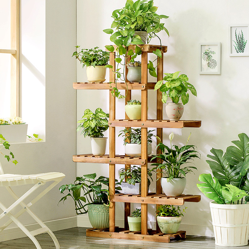 multi-layer plant stand holder