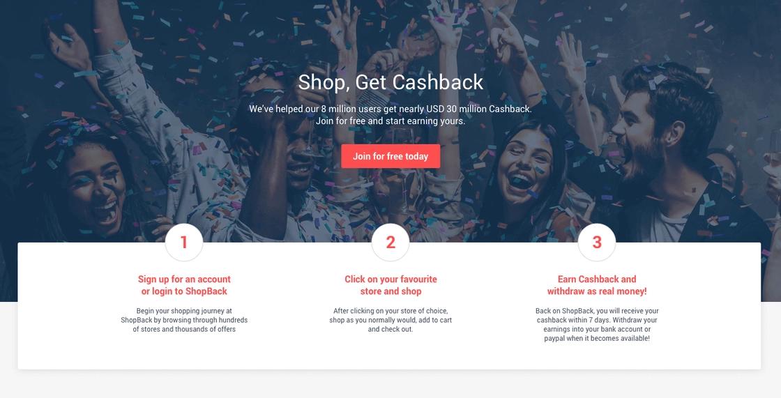 home decor products - Shopback Cashback