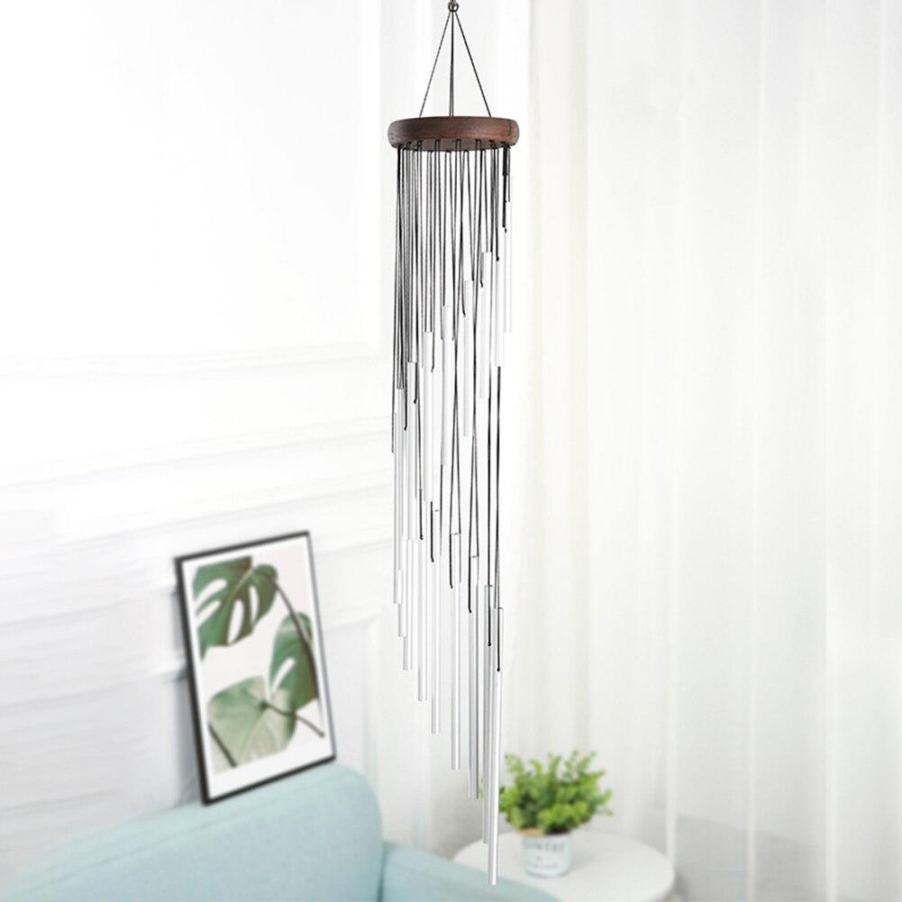 minimalist wind chime