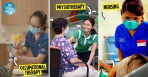 Healthcare Scholarships