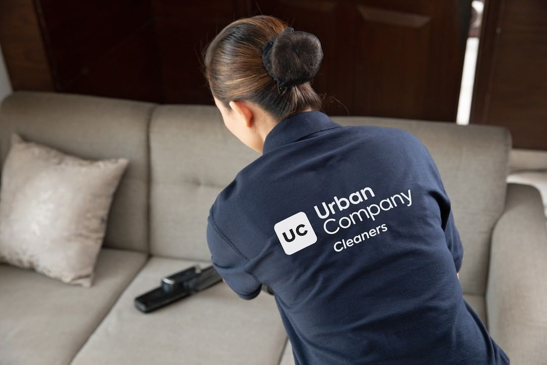 Urban Company - Best cleaning services in Singapore