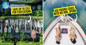 Traveloka SingapoRediscovers Voucher Promos cover