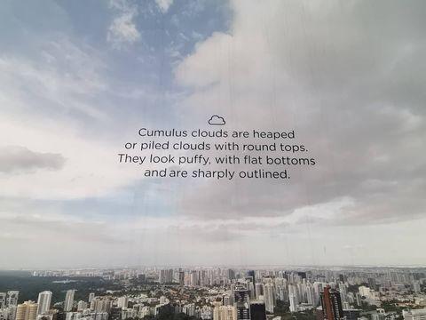 cloud facts