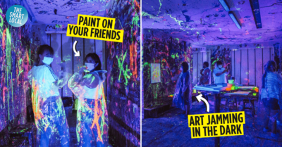 splat paint house