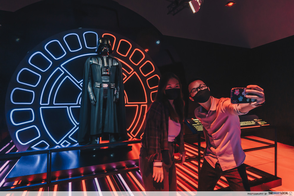 star wars identities artscience museum cover (4) darth vader costume