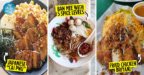 20 Top Hawker Stalls To Use Your CDC Vouchers, As Recommended By Actual Residents