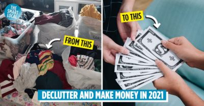 Declutter And Sell Your Wardrobe