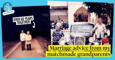 matchmade grandparents