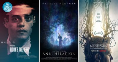 Mind-bending Netflix movies cover image