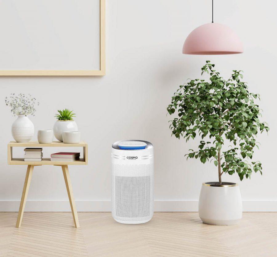 Cosmo Prime Dehumidifier - Best Dehumidifiers In Singapore