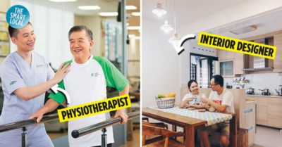 jobs in Singapore for a mid-career switch
