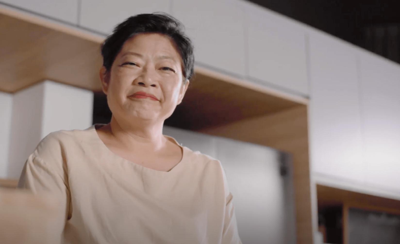 anne's secret recipe - Anne Ong