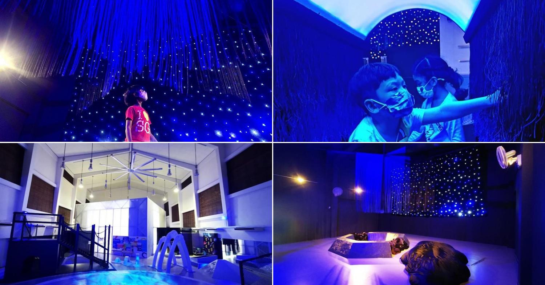Best Indoor Playgrounds In Singapore - The Artground