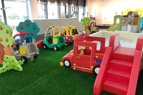 Best Indoor Playgrounds In Singapore - The Petite Park