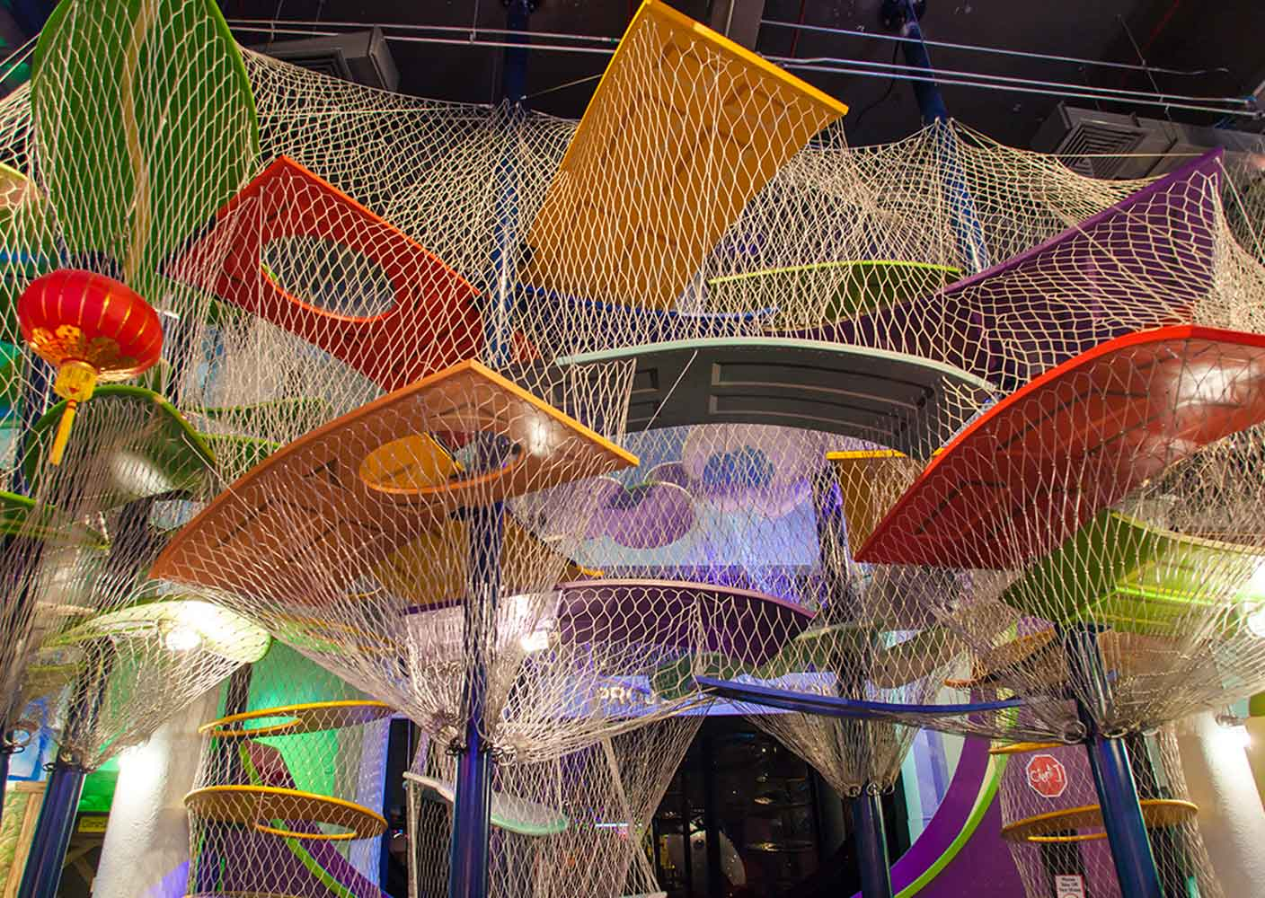 Best Indoor Playgrounds In Singapore - KidsStop at Science Centre Singapore
