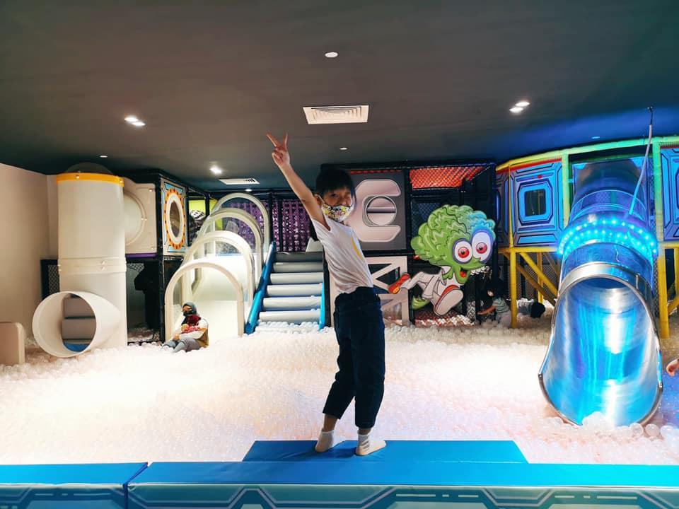 Best Indoor Playgrounds In Singapore - Happy Castle