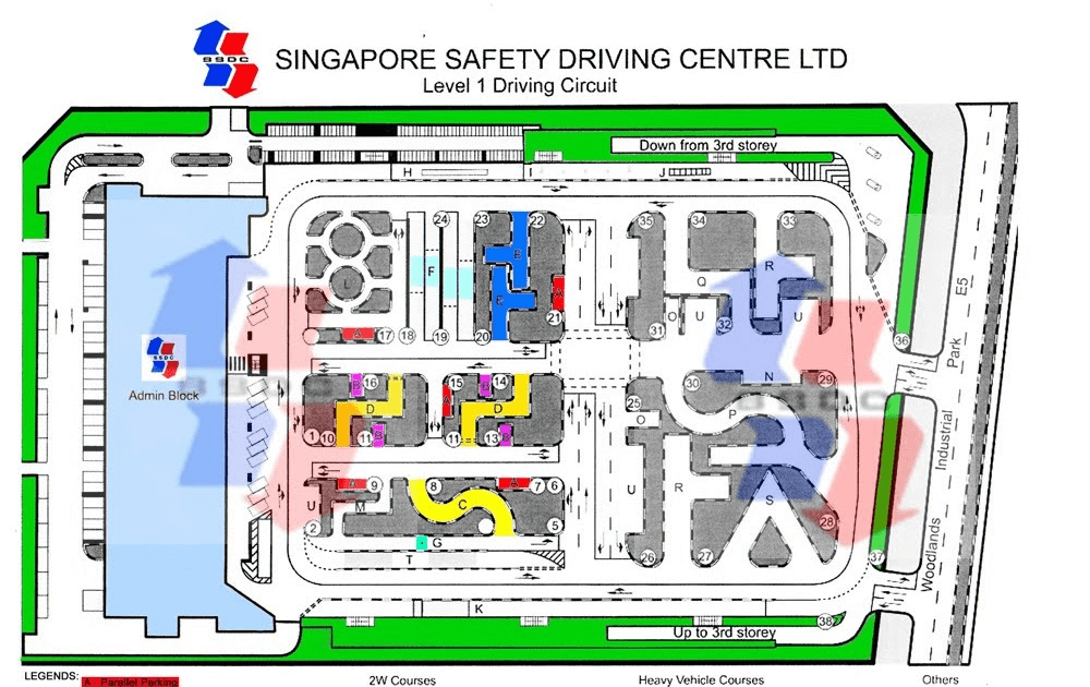 Driving Circuit