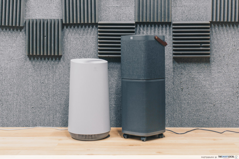 Electrolux Air Purifiers