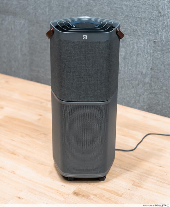 Electrolux PureA9 Air Purifier
