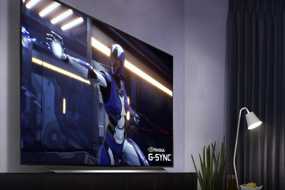 Gaming TVs In Singapore