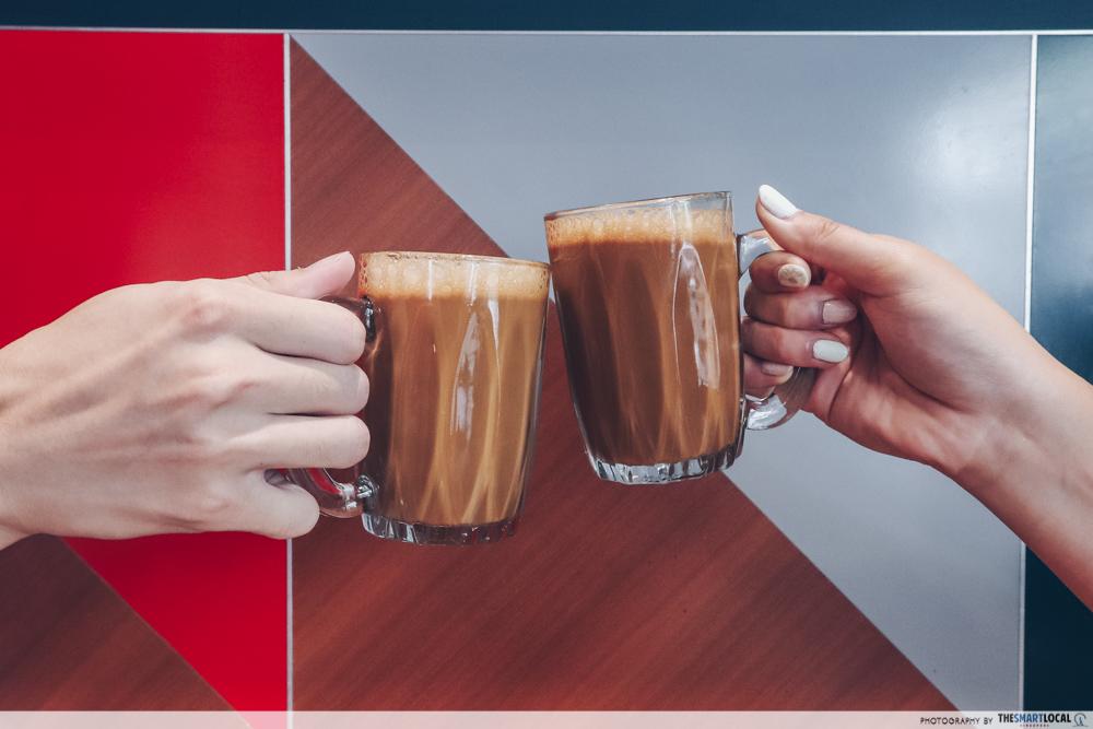 Prata Wala Coffee