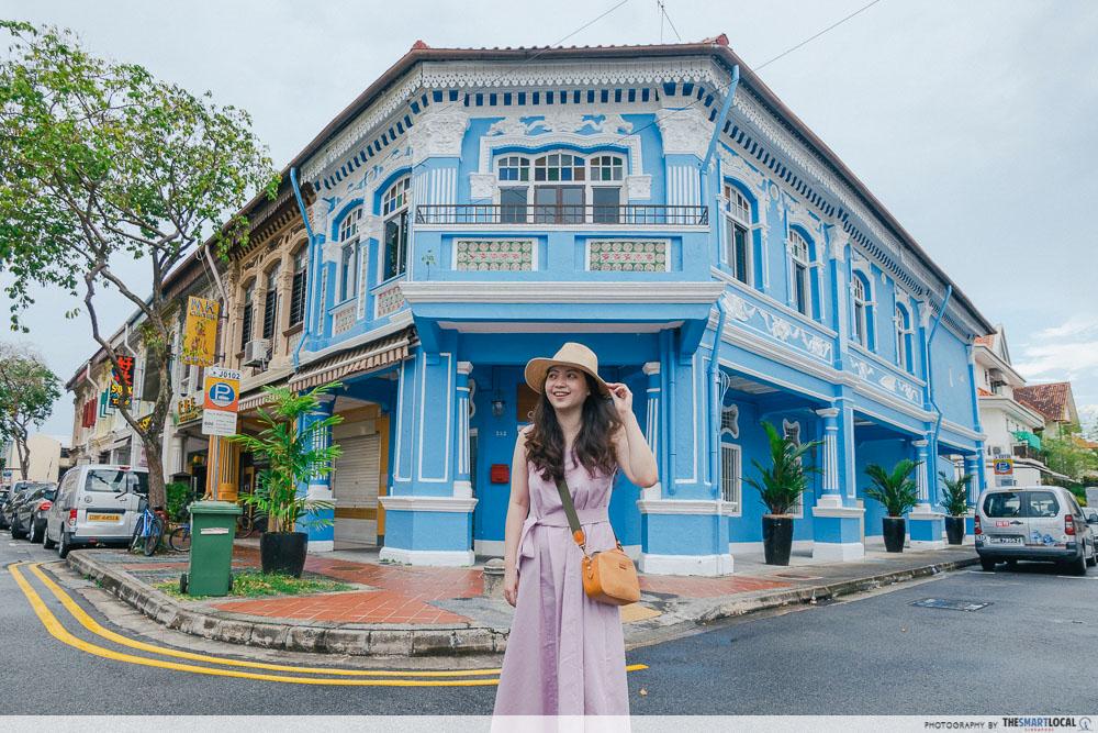 Katong Joo Chiat Photo Spots 21