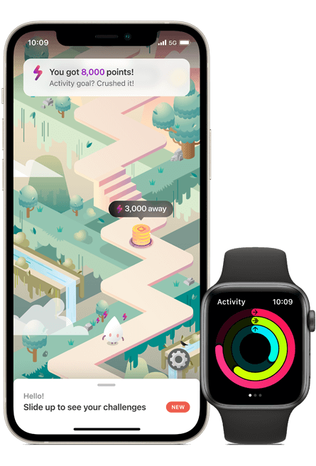 LumiHealth App Review Apple Watch