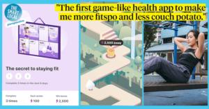 LumiHealth App Review Singapore iPhone