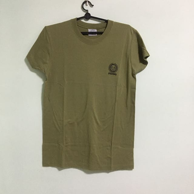 NS-things-to-get - army admin tee