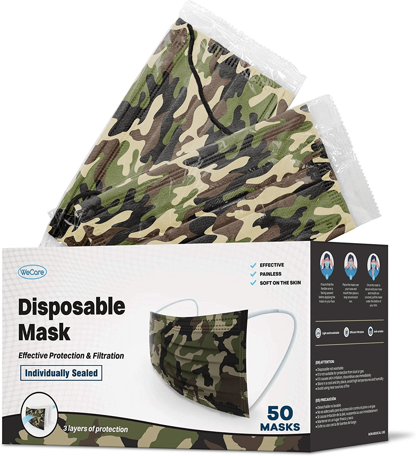 NS-things-to-get - army face masks