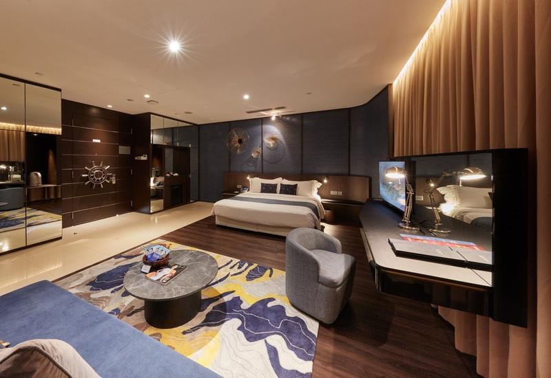 ONE°15 Marina Sentosa Cove - Monte Carlo Suite II
