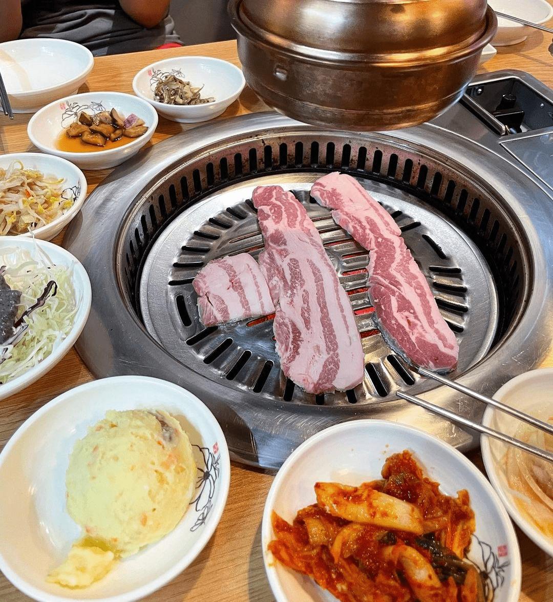 Supulae BBQ