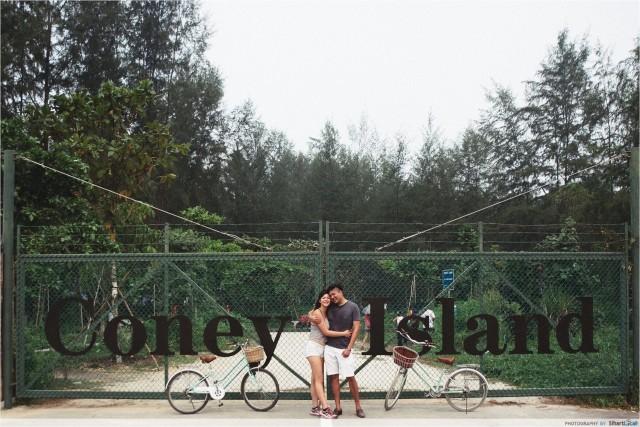 Coney Island Bike Tour