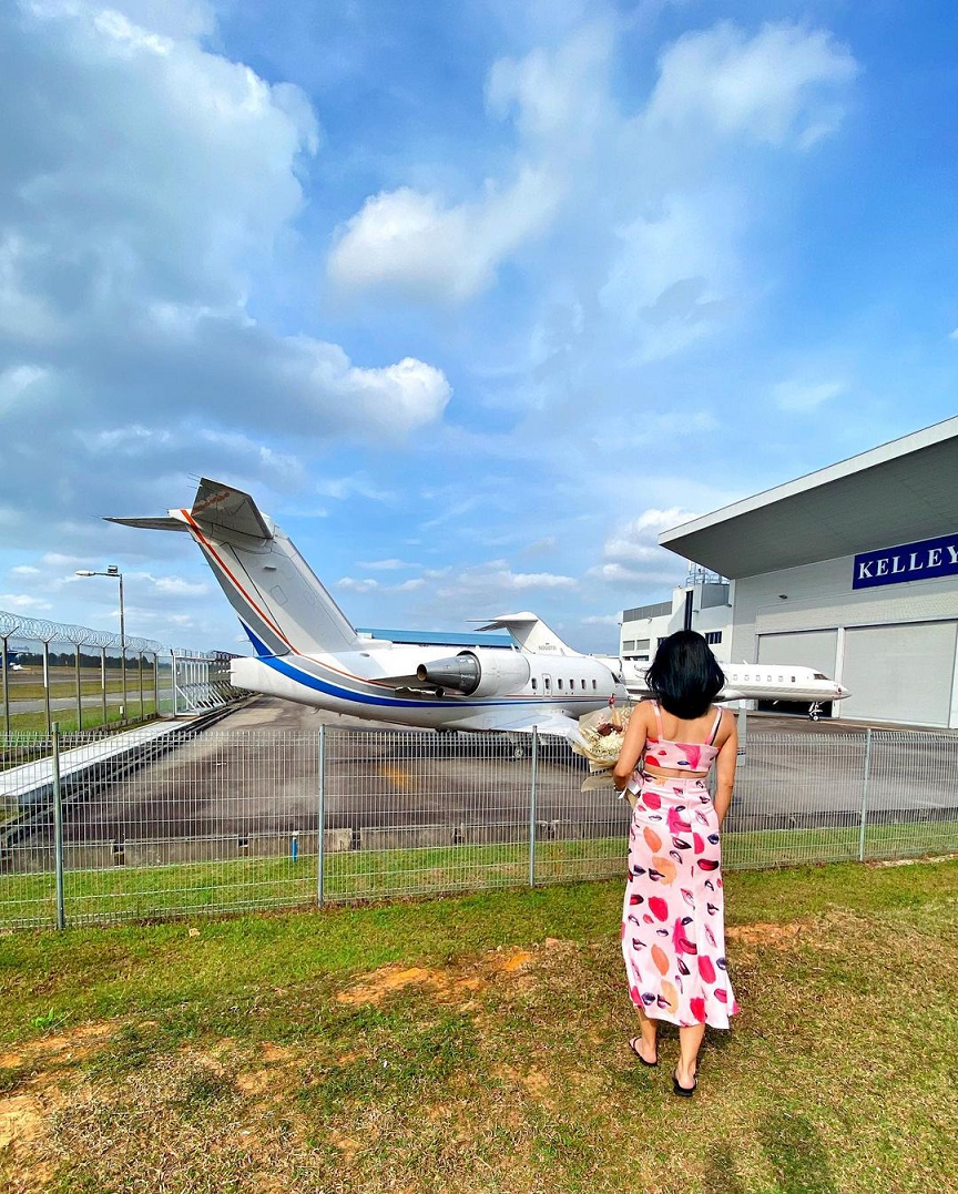 Fascinating World of Aviation PLUS Exclusive Hangar Tour by Xperience DMC